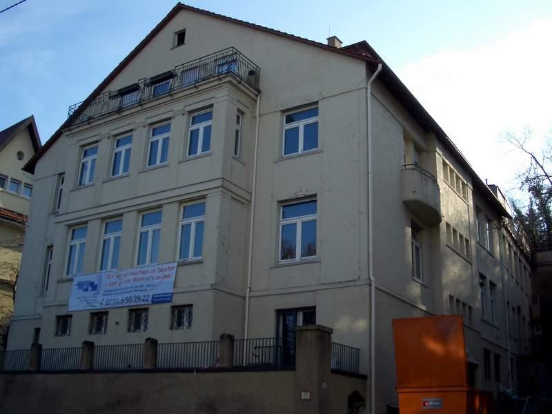 Schauspielschule Stuttgart